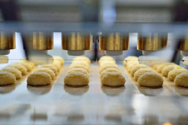 Biscuits Angers