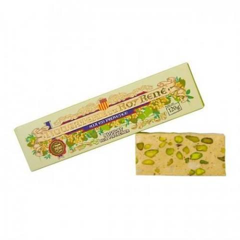 Nougat pistache