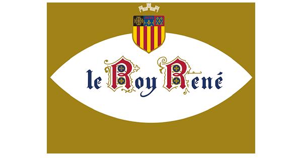 Le Roy René ANGERS